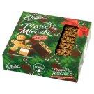 E. Wedel Ptasie Mleczko Vanilla-Cinnamon with Decoration Marshmallow 380 g