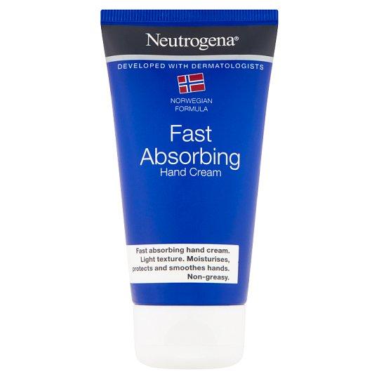 NEUTROGENA Fast Absorbing Hand Cream 75 ml