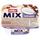 Müller Mix Choco Waffles Chantilly Yoghurt 130 g