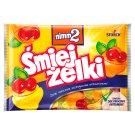 nimm2 Śmiejżelki Fruit Jellies Rich Vitamins 100 g