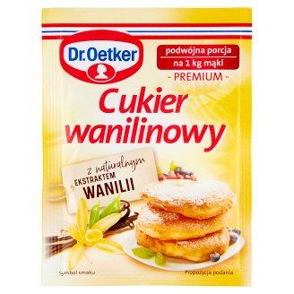 Dr. Oetker Vanillin Sugar 16 g