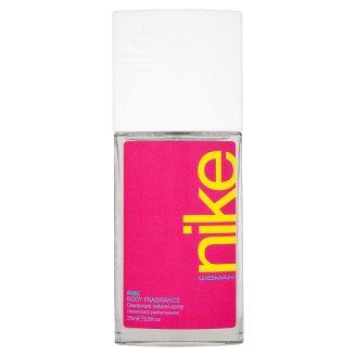 Nike Woman Pink Body Fragrance Deodorant 75 ml