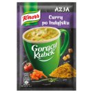 Knorr Gorący Kubek Asia Indian Curry Soup 19 g