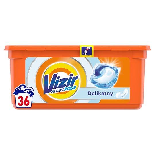 Vizir Sensitive Kapsułki do prania, 36prań