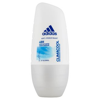 Adidas Climacool Roll On Deodorant for Women 50 ml