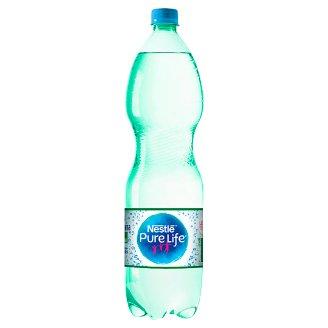 Nestlé Pure Life Gazowana woda źródlana 1,5 l