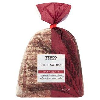 Tesco Chleb swojski 500 g