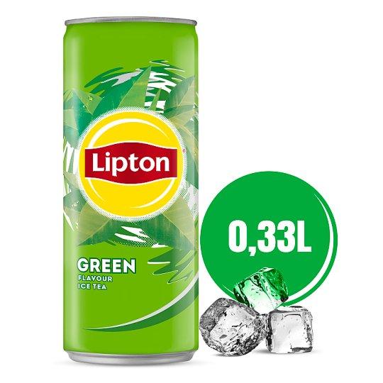 Lipton Ice Tea Green Still Drink 330 ml