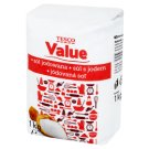 Tesco Value Sól jodowana 1 kg