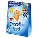 Coccolino Perfumo di Primavera Saszetki zapachowe do szafy 3 sztuki