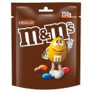 M&M's Chocolate Czekolada mleczna w kolorowych skorupkach 250 g