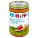HiPP BIO Assorted Vegetables with Wholegrain Spaghetti after 7. Months Onwards 220 g