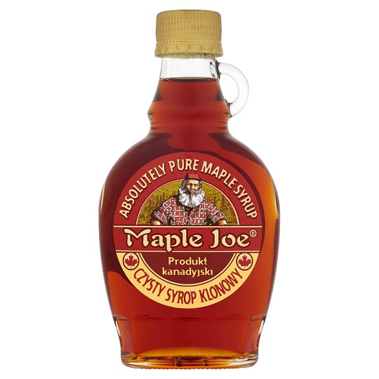 Maple Joe Pure Maple Syrup 250 g