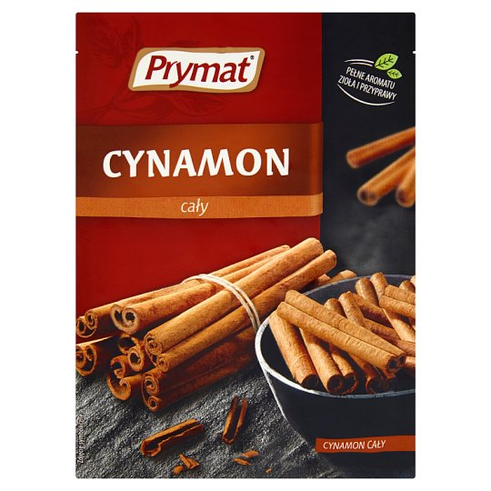 Prymat Whole Cinnamon 3 Pieces