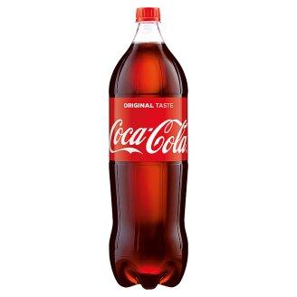 Coca-Cola Napój gazowany 2 l