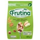 Nestlé Frutina Owoce i Błonnik Whole Grain Wheat Flakes with Apple and Raisins 500 g