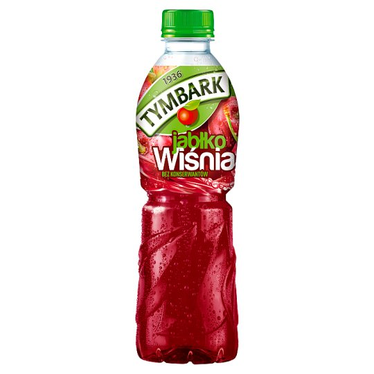 Tymbark Apple Cherry Drink 500 ml