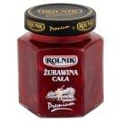 Rolnik Premium Whole Cranberry 300 g