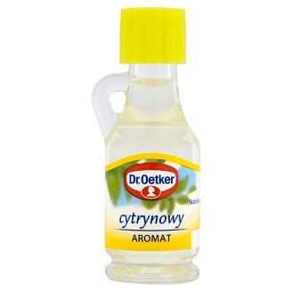 Dr. Oetker Lemon Essence 9 ml