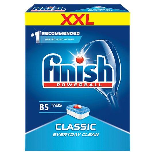 Finish Classic Tabletki do zmywarki 1360 g (85 sztuk)