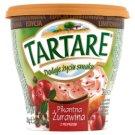 Tartare Pikantna Żurawina z pieprzem Serek twarogowy 150 g