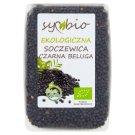 Symbio Soczewica czarna Beluga ekologiczna 340 g