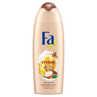 Fa Cream & Oil Cacao Butter Żel pod prysznic 250 ml