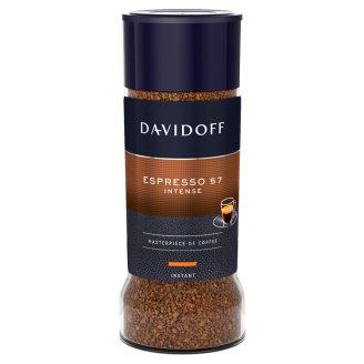 Davidoff Espresso 57 Kawa rozpuszczalna 100 g
