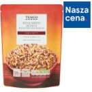 Tesco Red & White Quinoa with Bulgur Wheat 250 g