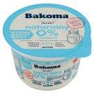 Bakoma Jogurt naturalny 0% 170 g