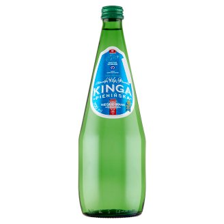 Kinga Pienińska Low Sodium Still Natural Mineral Water 700 ml