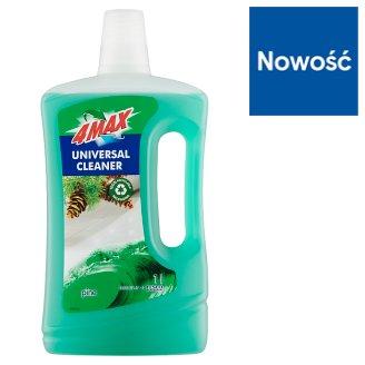 4MAX Pine Uniwersalny płyn do czyszczenia 1 l