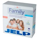 JELP Family Hipoalergiczny proszek do prania do białego 2,24 kg (32 prania)
