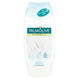 Palmolive Naturals Mild & Sensitive Kremowy żel pod prysznic 250 ml