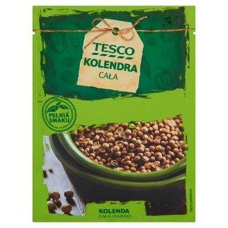 Tesco Whole Coriander 15 g