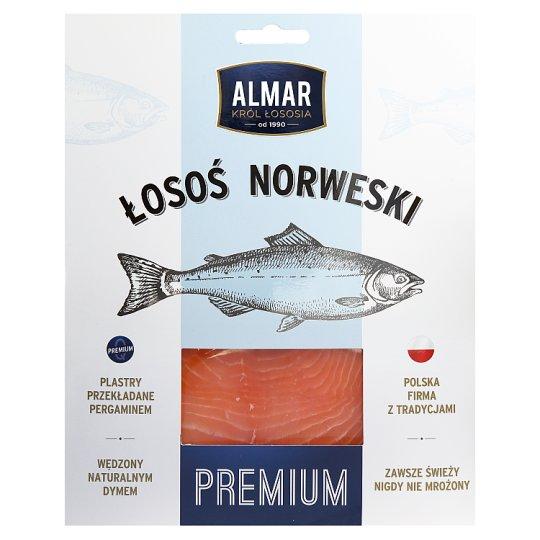 Almar Premium Norwegian Salmon 100 g