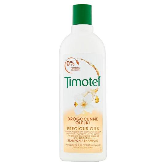 Timotei Precious Oils Shampoo 400 ml