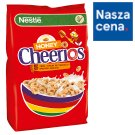 Nestlé Cheerios Miodowy Honey Breakfast Cereals 500 g
