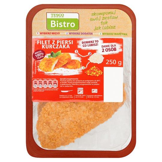 Tesco Bistro Chicken Brest Fillet 250 g