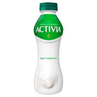 Danone Activia Jogurt naturalny 300 g