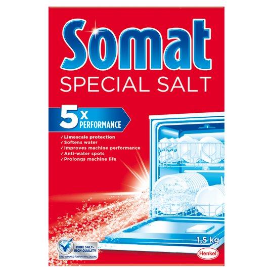 Somat Salt for Dishwashers 1.5 kg