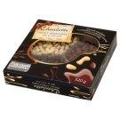 Charlotte Świat orzechów Mix klasyczny Orzeszki arachidowe w czekoladzie 320 g
