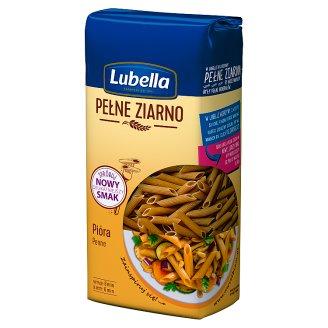 Lubella Pełne Ziarno Penne Pasta 400 g