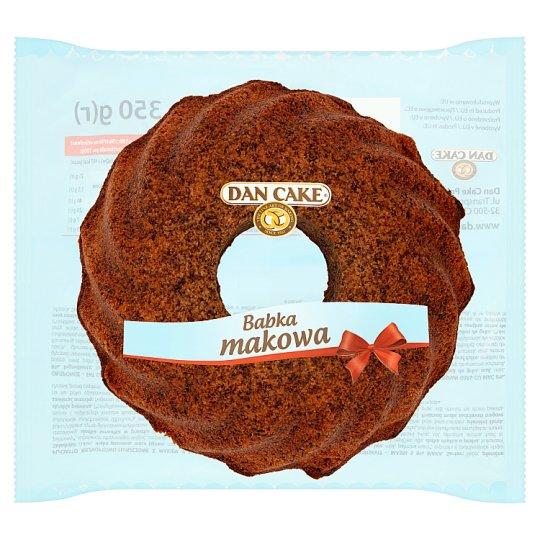 Dan Cake Babka makowa 350 g