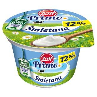 Zott Primo Sour Cream 12% 180 g