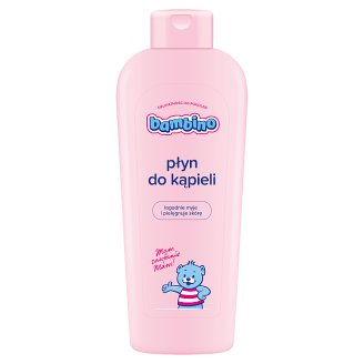 Bambino Bath Foam 400 ml