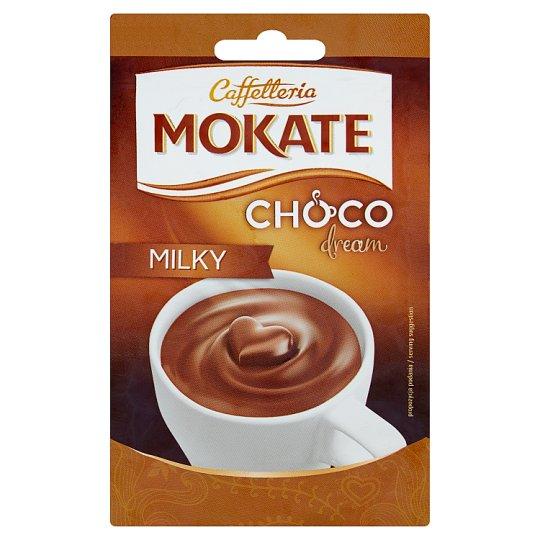 Mokate Caffetteria Choco Dream Milky Chocolate Flavour Drink in Powder 25 g