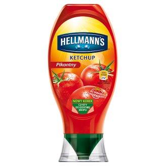 Hellmann's Ketchup pikantny 450 g