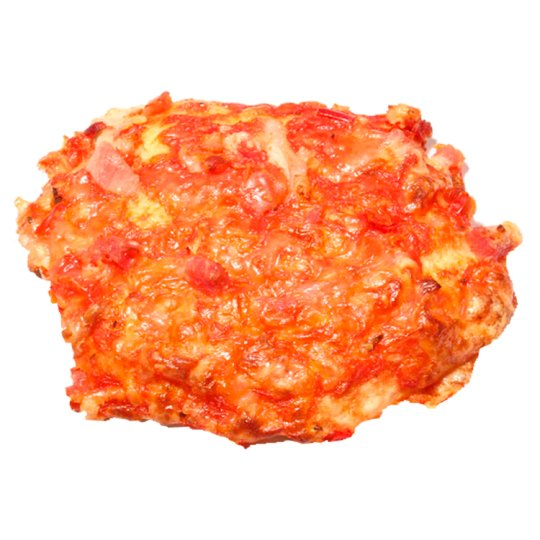 Mini Pizza with Bacon 75 g