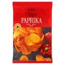 Tesco Chipsy ziemniaczane o smaku papryki 77 g